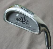 Lynx Parallax 4 Iron Dynamic Gold R300 Regular Flex Steel Shaft