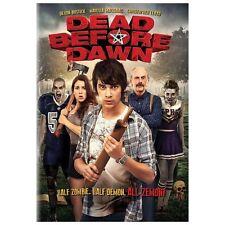 DEAD BEFORE DAWN  (DVD, 2013)