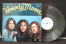 Howdy Moon Self Titled- A&M Records SP 3628