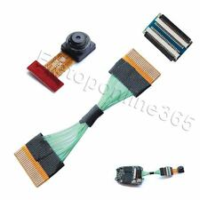 """2""""(5cm) Lens Extension Cable and Lens A for 808 #16 HD Car Key Pocket Camcorder"""