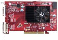 Club 3D Ati Radeon HD 3450 512MB DDR2 AGP CGA-3452