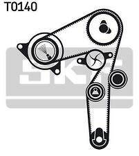 TIMING BELT KIT + WATER PUMP SKF VKMC 02176