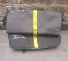 Brompton small front shoulder bag for brompton folding bike. Accessories