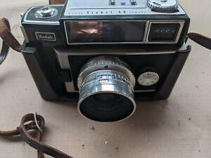 Vintage kodak signet 80 camera used