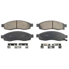 Disc Brake Pad Set fits 2004-2007 Nissan Titan Armada  WAGNER BRAKE
