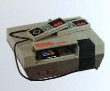 Hallmark Nintendo Entertainment System NES Console Keepsake Mario Ornament 2020