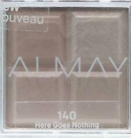Almay Eye Shadow Quad Palette #140 Here Goes Nothing