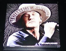 MARIUS MÜLLER-WESTERNHAGEN MTV UNPLUGGED LIMITADA EDITION DOBLE CD