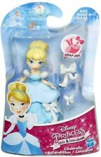 Disney Princess Small Doll (Cinderella) **NEW**