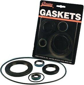 James Gaskets Transmission Sprocket Gasket Kit JGI-12067-AK