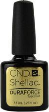CND Shellac Esmalte de Uñas de Gel UV/LED 7.3ml - DuraForce capa superior