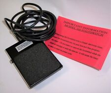 GRALAB 560 FOOT SWITCH DARKROOM PHOTOGRAPHIC ENLARGER