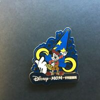 WDW Mickey Mouse with Park Icon Disney MGM Studios Disney Pin 15743