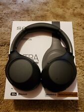 Sony Wh-Xb900N Wireless Noise Canceling Headphones - Black