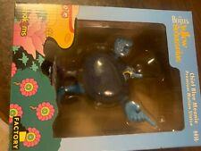 Factory Entertainment The Beatles Yellow Submarine Chief Blue Meanie Shakems NIB