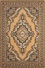 Gaziantep - Sahinbey Beige**Klassischer Orientteppich - kunstvoll gearbeitet**