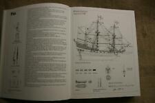Fachbuch Schiffbau Modellbau Historische Schiffe  Schiffsmodelbau Risse