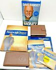 Dave Ramsey Financial Peace University Membership Kit CDs, Book, DVD Workbook