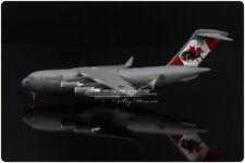 1:400 GeminiJets CANADA AIR FORCE C-17 Passenger Aircraft Diecast Airplane Model