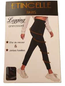 Etincelle leggings amincissant effet de minceur et jambes fuselées
