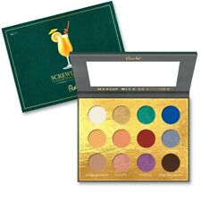 RUDE? Cocktail Party 12 Color Eyeshadow Palette - Screwdriver (Free Ship)