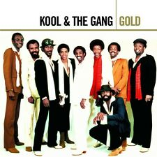 "Kool and the Gang ""OR"" 2 CD NEUF"