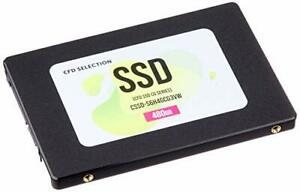 Cfd Selling Built-In Ssd 2.5 Inch Sata 6Gbps Connection Cg3Vw Series 480Gb Cssd