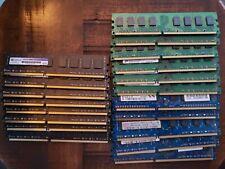 Computer memory ram lot
