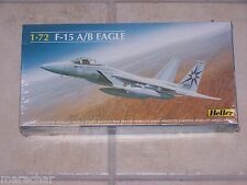 Maquette HELLER  1/72ème F-15 A/B EAGLE