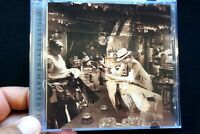 Led Zeppelin - In Through The Out Door  - CD, VG