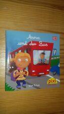 Anna und der Bus, DB, pixi Buch