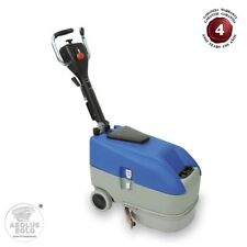 EOLO Lavasciuga Pavimenti Professionale Pulisce Lava Spazzola Aspira LPS01 E