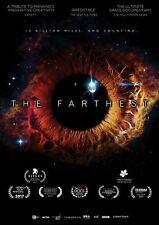 The Farthest 2017 DVD