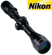 Nikon Zielfernrohr Prostaff 4-12x40, M BDC Absehen, Rifle Scope Jagd - BRA41004