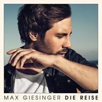 MAX GIESINGER - DIE REISE   CD NEU