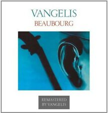 Vangelis - Beaubourg: Remastered Edition [New CD] UK - Import