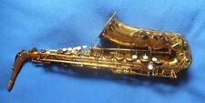 Selmer Alt-Saxophon Reference 54