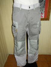 Pantalon de travail gris MOLINEL EXPERT S 38/40 bricolage mécanique jardinage