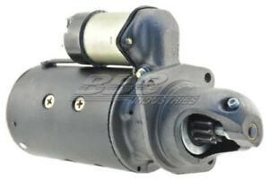 Remanufactured Starter  BBB Industries  3300