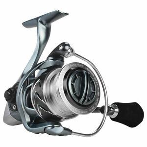 KastKing MegaJaws 2500 7.2:1 11 BB Smooth Spinning Fishing Reel 33 LB Max Drag