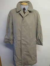 Aquascutum Long Coats & Jackets Raincoats for Men
