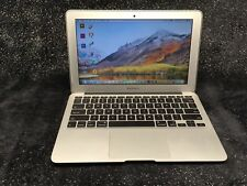 "2012 Apple MacBook Air A1465 11"" Laptop 4GB"