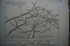 1888 27 / Stadtbahn Berlin London