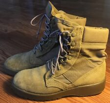 Coyote 798 Hot Weather Army Combat Hiking Boots Men's Size 6 R SPM1C1-13-D-1017