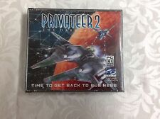 Wing Commander-Privateer 2-The Darkening-Pilots Manual included-PC Game