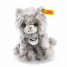 Steiff Minka Kitten Cat EAN 084010 Soft Plush Stuffed Animal