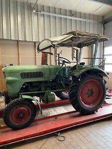 Fendt Farmer 1 FL 237