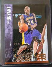 2012 - 2013 Panini Threads - Kobe Bryant Card No 64