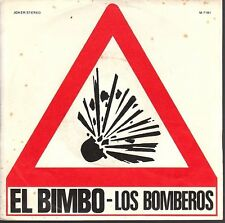 10430 EL BIMBO LOS BOMBEROS
