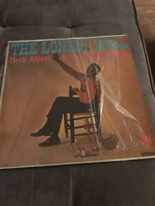 The Lonely Bull - Herb Alpert & The Tijuana Brass - Vinyl LP GREAT ALBUM